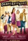 Sinopsis Orang Kaya Baru the Movie