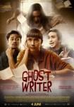 sinopsis ghost writer