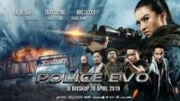 Sinopsis Police Evo