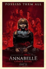 Sinopsis Annabelle Comes Home