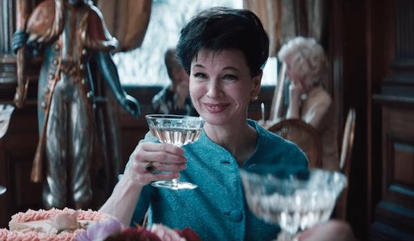 Sinopsis Judy Garland