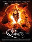 Sinopsis The Man Who Killed Don Quixote