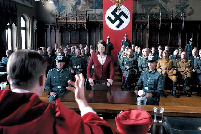 4. sophie scholl the final days