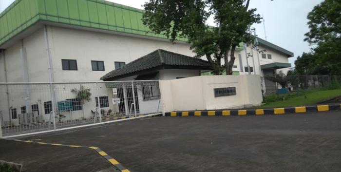 pabrik pt nakakin indonesia