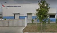 produksi PT Sumiden Sintered Components Indonesia