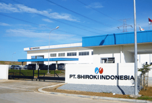 PT Shiroki Indonesia