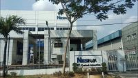 PT Nesinak Industries