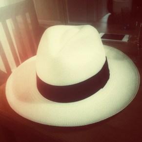 bror o jag i hatt