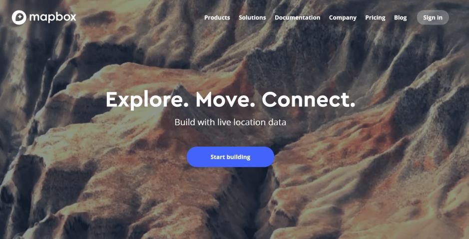 mapbox-jetpackのmapブロックの設定