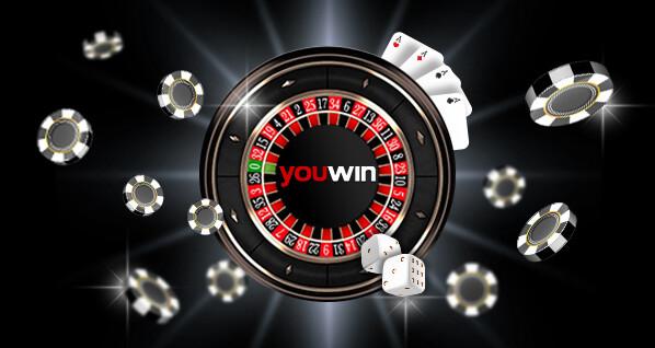 Youwin casino sitesi.