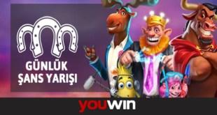Youwin Şans Yarışı