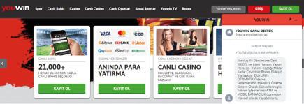 Youwin Giriş için Sahte Sitelere Dikkat! Phishing