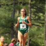 Cross Country Women, Week 1