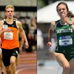 Callahan, D'Ags Take Academic Honors