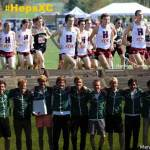 HepsXC - Harvard and Dartmouth Men