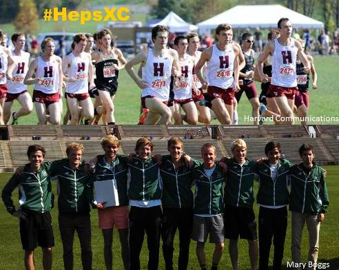 Harvard_Dartmouth_XC2013