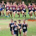 HepsXC - Penn and Yale Men