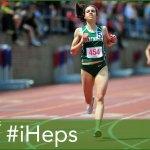 iHeps14 — Women's Distance