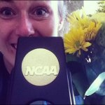 Ratcliffe Takes NCAA Title