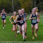 2014 Athletes of the Week #6