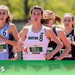 iHeps15: Women's Mid-Distance