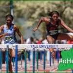 oHeps15 - Women's Hurdles