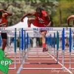 oHeps15 - Men's Hurdles