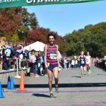 Columbia Men, Awad Claim 2015 HepsXC Titles