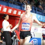 Millrose Magic