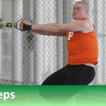 iHeps '16 - Men's Throws