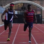 Outdoor '16 Athletes of the Week #2