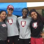 oHeps16 - Women's Sprints/Hurdles