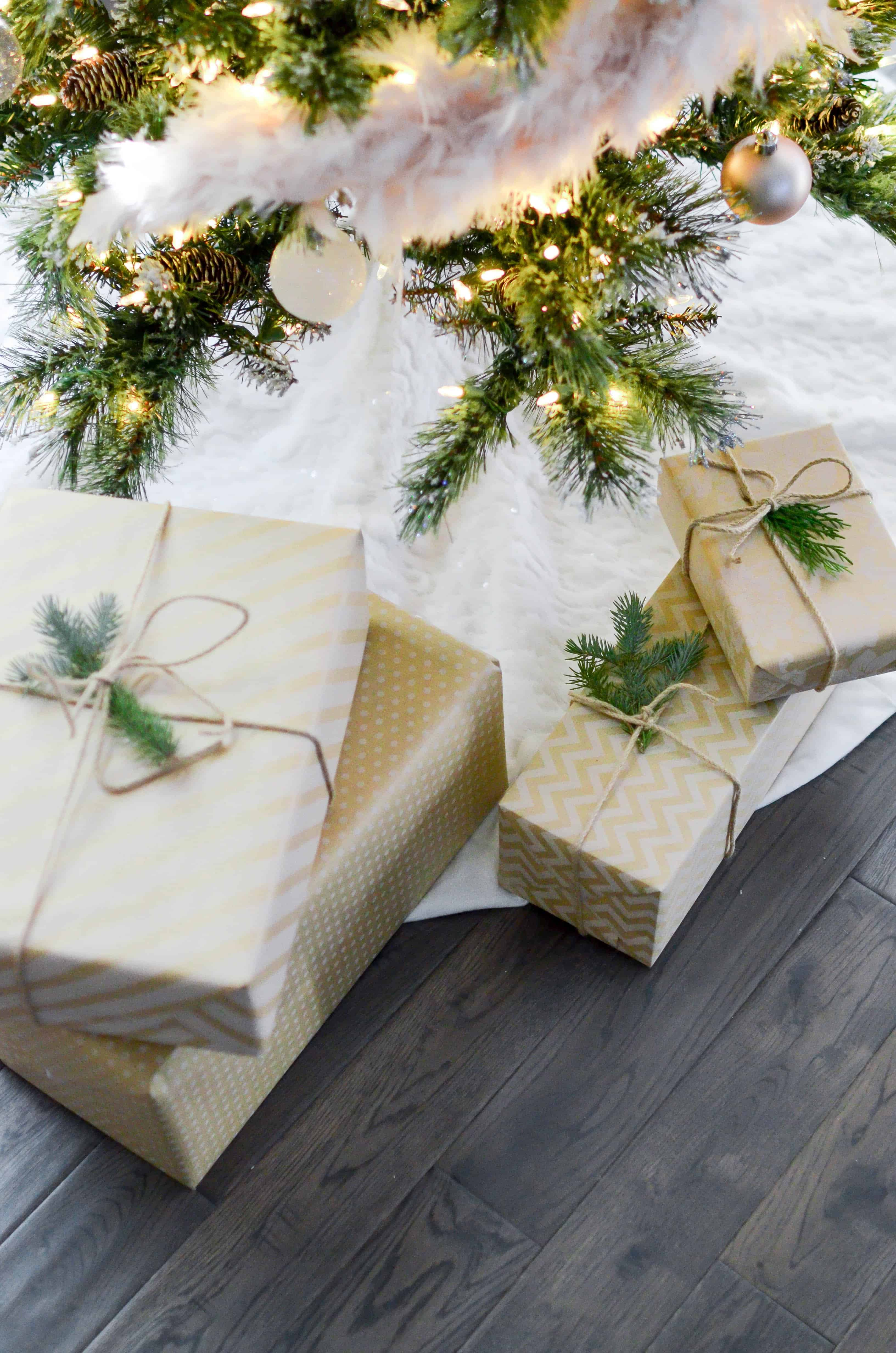 How to Shop for Gifts on a Budget