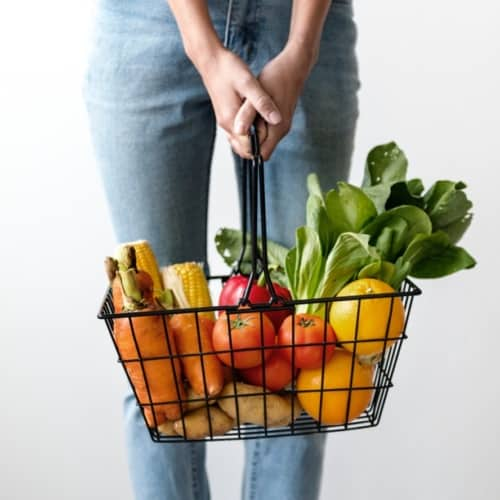 The 1 Trick That Saves Me Over $50/Month on Groceries (no couponing)