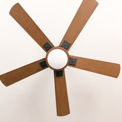 5 Things You Might Not Know About Buying a Ceiling Fan