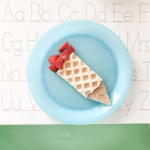 Back to School Breakfast with Target Dollar Spot