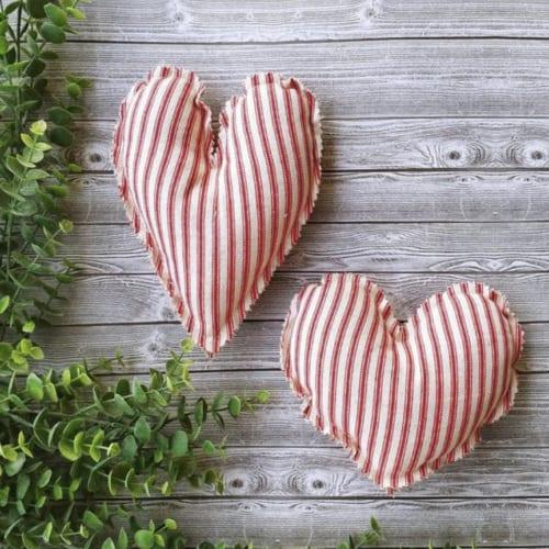 Farmhouse Style:  Valentine's Day Decor