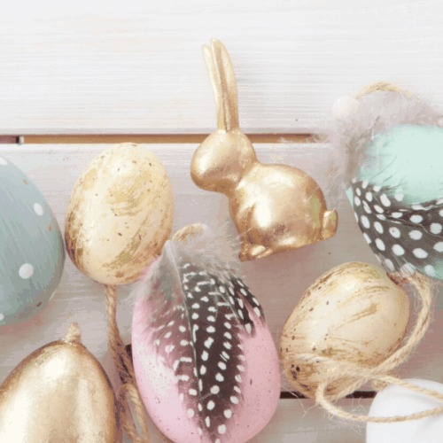 """The BEST """"Themed"""" Easter Basket Ideas For Kids"""