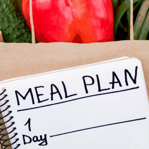 Meal Planning Made Easy: Weekly Dinner Guide