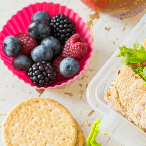 School Lunch Ideas for Every Day of the Week