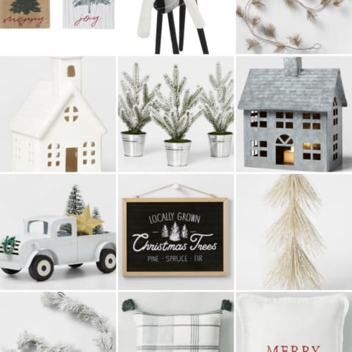 Affordable Christmas Decorations That will Transform Your Home