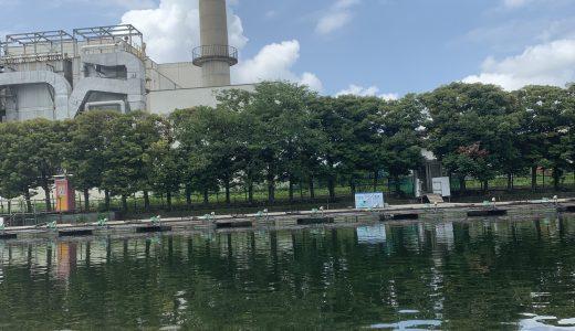 椎の木湖(2019.7.24〜7.25)