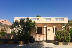 Lovely 3 BR unfurnished villa for rent in Saar
