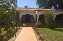 3 BR villa for rent
