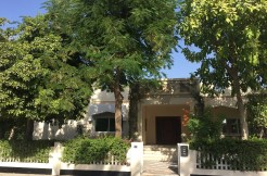 Beautiful and big 3 BR villa with a big garden for rent in Saar