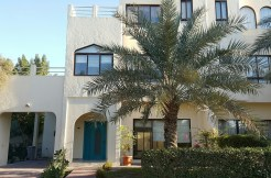 Stunning 4 BR villa is available for rent in small compound in Saar-Villas For Rent In Saar