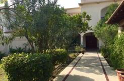 4 BR villa for rent