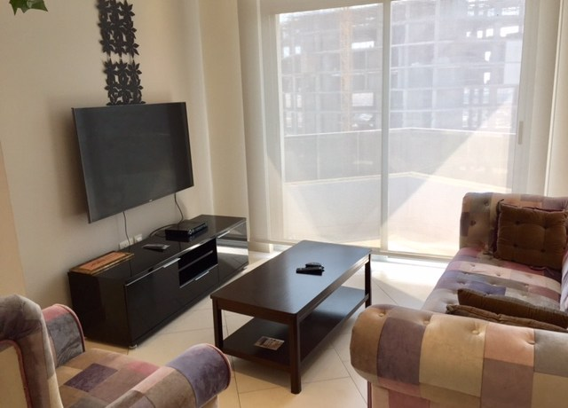 1 br apartment for rent