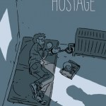 Hostage, by Guy Delisle