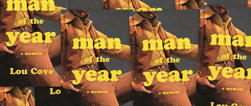 Man of the Year, by Lou Cove